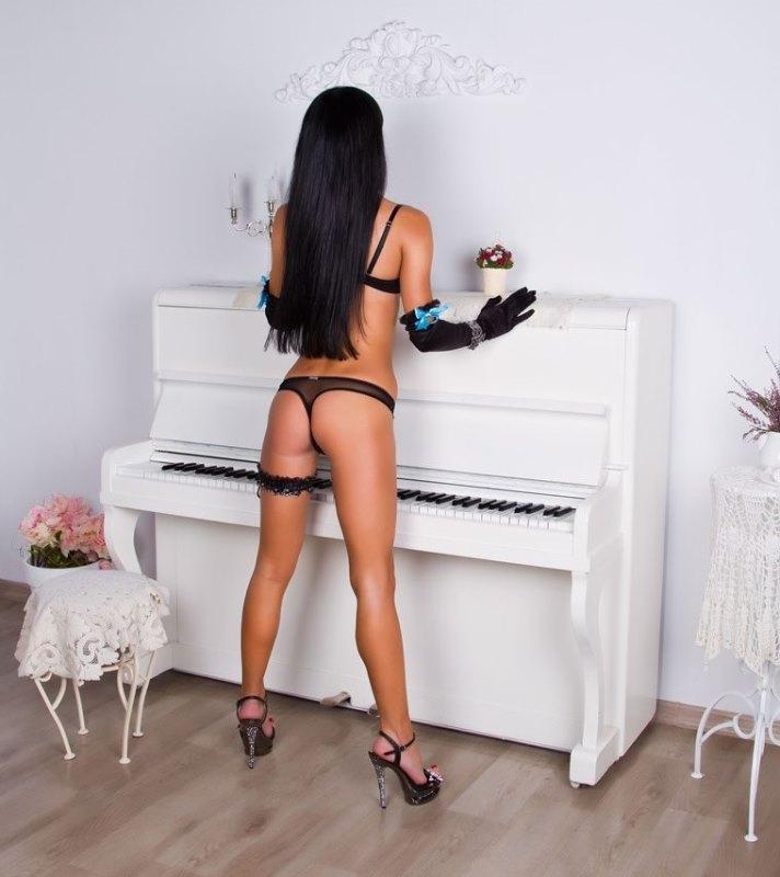 Цильна проститутки